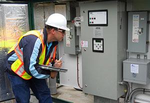 certified electrical underwriter in philadelphia