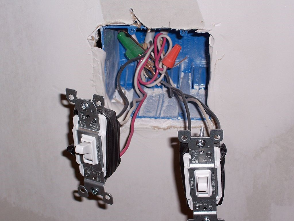 Electrical Warning Signs to Watch Out for When Buying a Home | A-1 ...