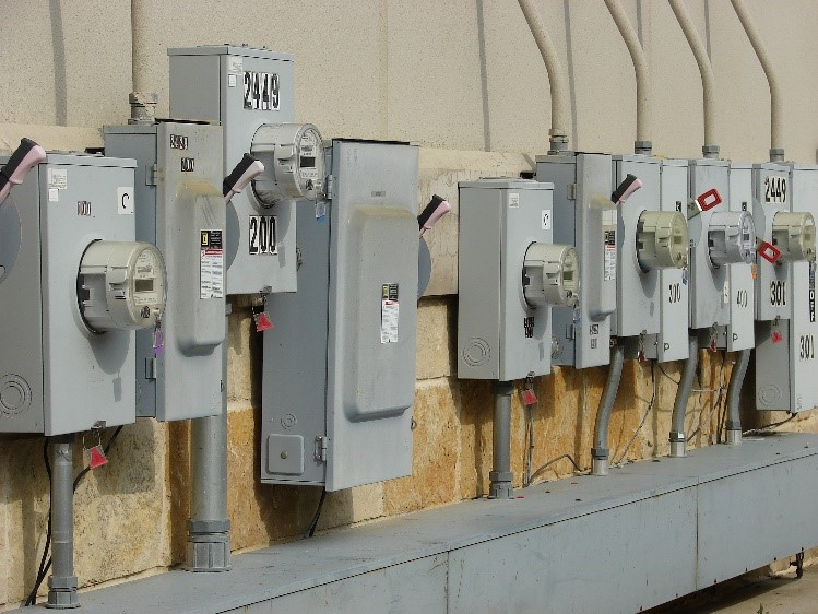 Reintroduction of Service in PA Minimizes Electrical Hazards | A-1 ...